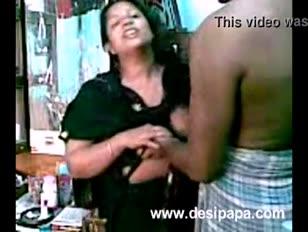 Indiase duo-orgie