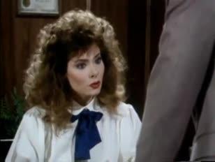 Amanda 's nachts 2 1988 - mondelinge banen en geldschieters gesneden