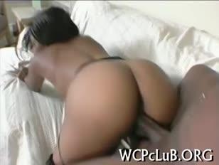 Hardcore multiraciale pornografie