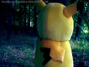 Pokemon fuckfest jager o trailer o 4k ultra hd