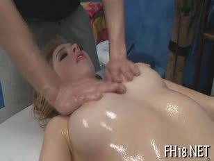 Hd massage porno tube